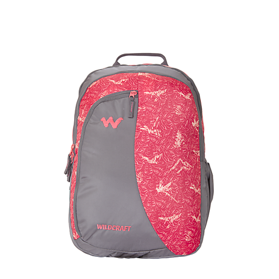 ecbb93784bc3 Buy Backpacks Online  Nature 3 Backpack Bag - Black - Wildcraft