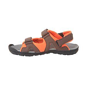 Wildcraft Men Travel Sandals Vidar - Orange