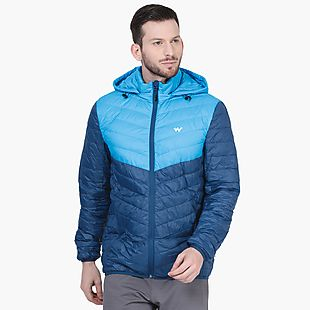Wildcraft Men 2 Tone Down Jacket