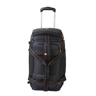 Wildcraft Nash Duffle - Travel Bag - Medium