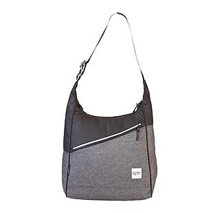 Wildcraft Wiki-Handbags Hobo - Melange Black