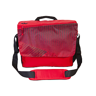 Wildcraft Wildcraft Crossbody-Graft - Red