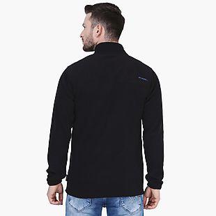 Wildcraft Men Fleece Jacket