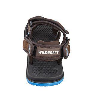 Wildcraft Men Sandal Joo - Brown