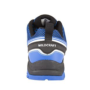 Wildcraft Unisex Shoe Dolstone - Blue