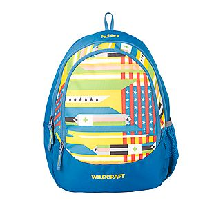 Wildcraft Wiki By Wildcraft Junior 1 - Fl Yellow