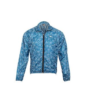 Wildcraft Men Wind Breaker Reflective Jacket