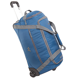 Wildcraft Voyager Duffle 22 - Blue