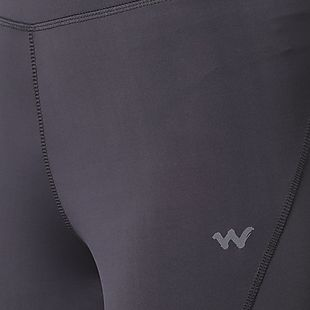Wildcraft Women Solid Capri 19