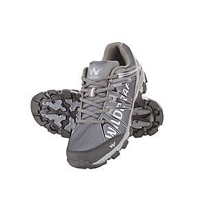 Wildcraft Men Shoes Orion - Grey