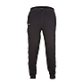 Wildcraft Men Knitted Joggers - Black