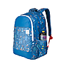 Wildcraft Wiki 5 Jock Backpack - Blue