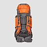 Wildcraft Rucksack For Trekking Gangotri Plus 65L - Orange