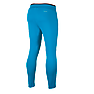 Wildcraft Blue Women Leggings