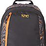 Wildcraft Wiki By Wildcraft City 3 Backpack - Black