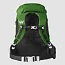 Wildcraft Hiking Pack Vapra 24L - Green