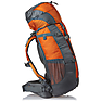 Wildcraft Rucksack For Trekking Rock & Ice Plus - Orange