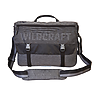 Wildcraft Wildcraft Crossbody - Shed - Black Melange